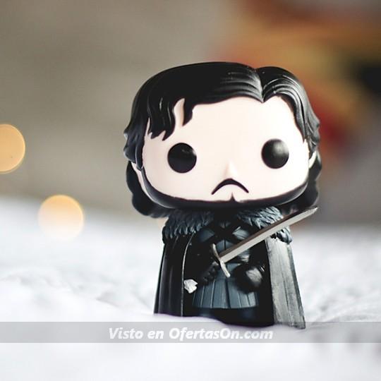 Muñeco de Vinilo POP! Jon Snow