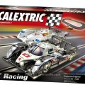 Scalextric Original - Circuito C1 GT Racing con pistas nuevas digitalizables
