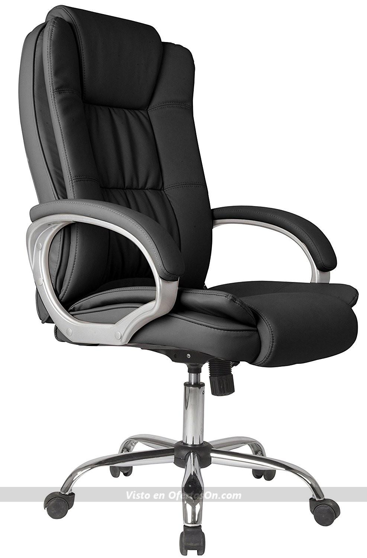 Las mejores ofertas y descuentos en oficina for Oferta silla escritorio