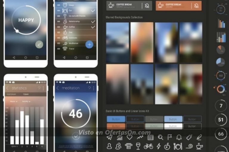 Curso online de creación de aplicaciones móviles sin saber programar
