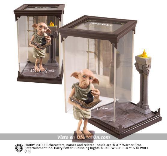 Figura de Dobby (Harry Potter) 18cm