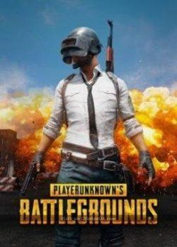 Juego PC Playerunknown's Battlegrounds