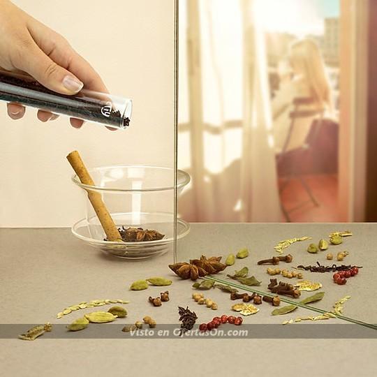 Kit DIY para Preparar tus Mezclas de Té Aromatizado