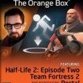 Pack 5 juegos PC The Orange Box (Half Life 2 saga, Portal, Team Fortress 2)