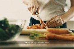 Pack de cursos online de nutrición