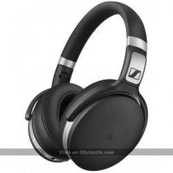 Auriculares Sennheiser HD 4.50 BTNC Wireless