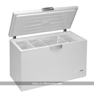 Congelador horizontal Beko HSA 47520 451L A+