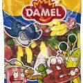 Gominolas con azucar Damel (surtido, 1kg) [2 uds.]