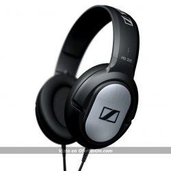 Auriculares de diadema Sennheiser HD 206