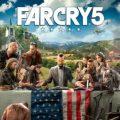 Juego Farcry 5 (PC)