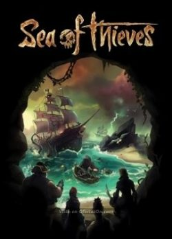 Juego PC XBox One Sea of Thieves