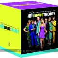 Serie The Big Bang Theory - Temporada 1-10 [DVD]