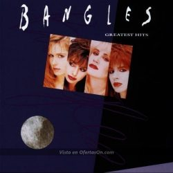 Disco The Bangles - Greatest Hits [CD]