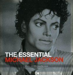 disco michael jackson - the essential