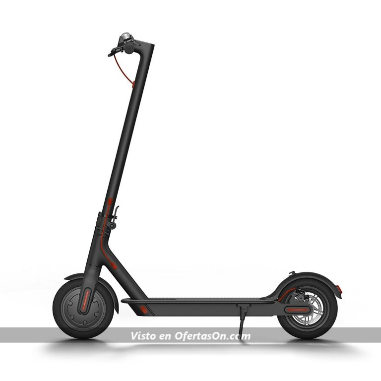 Patinete eléctrico plegable Xiaomi Scooter