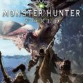 juego monster hunter world