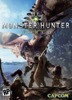 juego monster hunter world