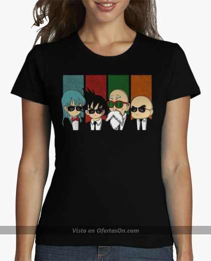 Camiseta 'Reservoir Kame'