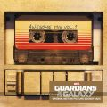 Disco BSO Guardianes de la Galaxia Awesome Mix Volume 1 [CD]