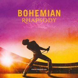 BSO Bohemian Rhapsody [CD]