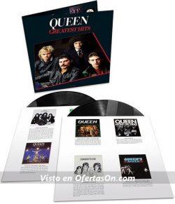 Disco Queen - Greatest Hits [vinilo]