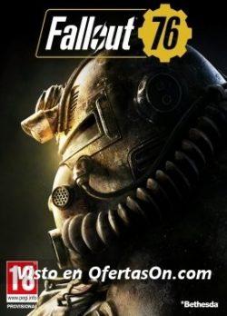 Juego Fallout 76 [PC Xbox One]