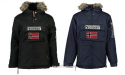 Parka para hombre Geographical Norway
