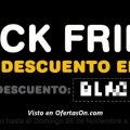 curiosite cupon black friday 2018