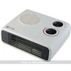 Calefactor eléctrico Soler & Palau TL-10 N 2000W
