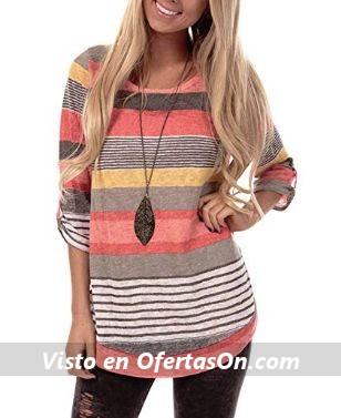 Jersey para mujer Lover-Beauty (modelos surtidos)