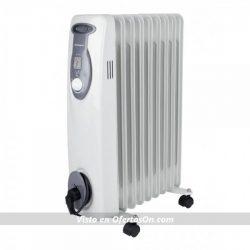 Radiador de aceite Orbegozo RA 2000 E 2000W