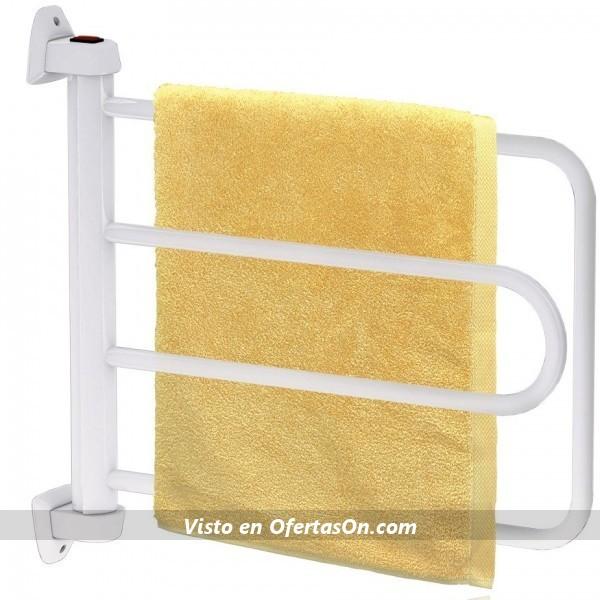Toallero eléctrico Orbegozo TH 8003 65W
