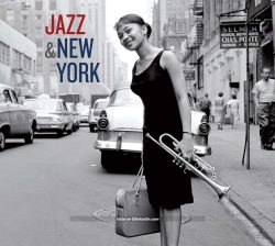 Disco Jazz & New York [Triple CD, 60 temas]
