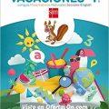 Libro Vacaciones 1 de Begoña Oro Pradera y BK Publishing tapa blanda
