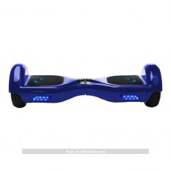 Patinete eléctrico Hoverboard SmartGyro X1s 6.5