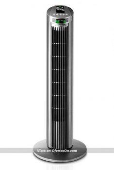 Ventilador de torre Taurus Alpatec Babel RC