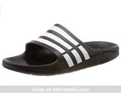 Chanclas unisex Adidas Duramo Slide diseño y talla a elegir
