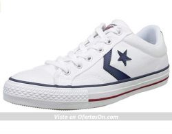 Zapatillas deportivas unisex Converse Star Player Core Canvas Ox