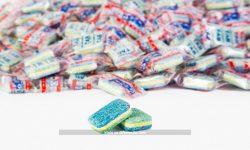 500 pastillas para el lavavajillas