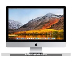 Apple iMac 27 Intel Core i5 a 34 GHz