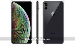Apple iPhone XS o iPhone XS Max nuevo con capacidad de 64GB o 256GB