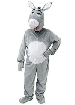 Disfraz de burro para adultos Bristol Novelty