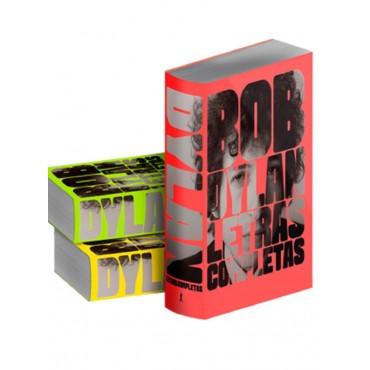 Libro Bob Dylan Letras completas 1962 2012 Tapa dura