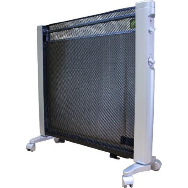 Radiador de acero inoxidable Bastilipo PRM 1500W