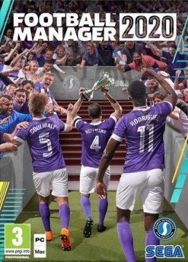 juego football manager 2020