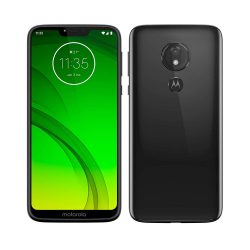 Motorola Moto G7 Power 6.2 color negro