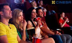 Cinesa entradas a 595 en Madrid y Barcelona y 495 en el resto de la península y Canarias