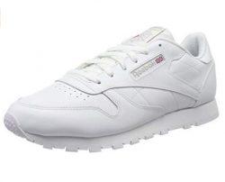Zapatillas deportivas para mujer Reebok Classic Leather