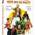 Película Amanece que no es poco DVD