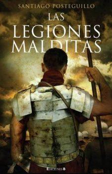 las legiones malditas trilogia africanus 2 santiago posteguillo